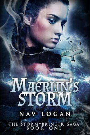 Ebook Maerlin's Storm by Nav Logan DOC!