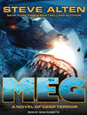 Meg by Steve Alten