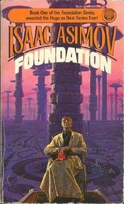 Foundation(Foundation (Publication Order) 1)