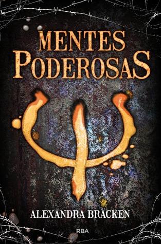 Mentes Poderosas (Mentes Poderosas, #1)