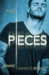 Pieces (Riverdale, #1)