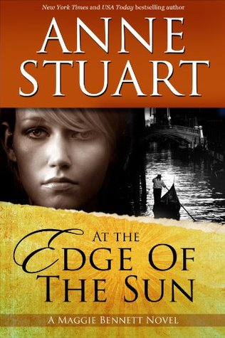 At the Edge of the Sun by Anne Stuart