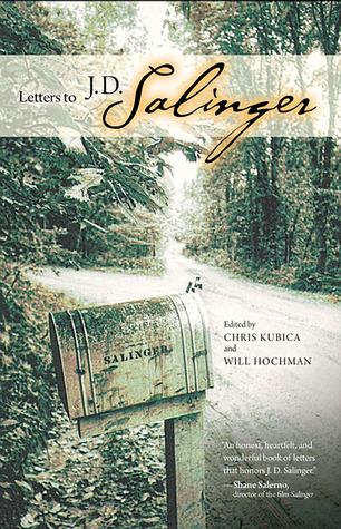 Letters to J. D. Salinger