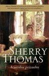 Acuerdos privados by Sherry Thomas