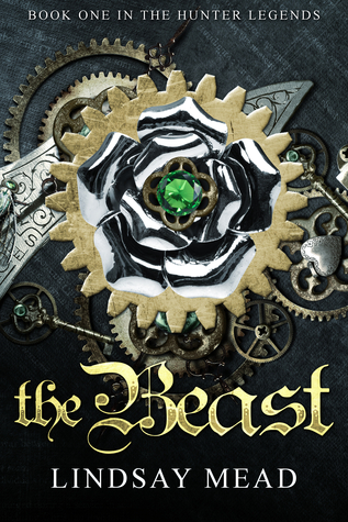 The Beast (The Hunter Legends, #1)