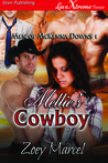 Mellie's Cowboy (Men of McKenna Downs, #1)