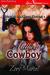 Mellie's Cowboy (Men of McKenna Downs, #1)