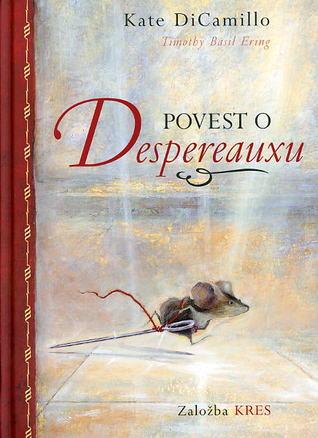 Povest o Despereauxu