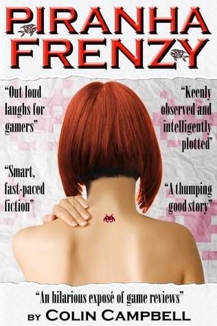 Piranha Frenzy