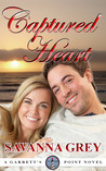 Captured Heart (Garrett's Point, #1)