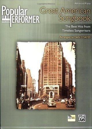 Popular Performer Great American Songbook: 0 (Popular Performer Series)
