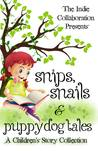 Snips, Snails and Puppy Dog Tales