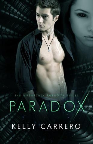 Paradox (Unearthly Paradox, #1)
