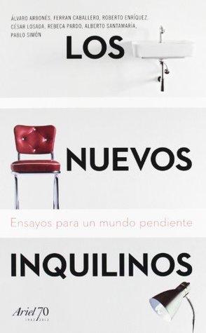 Los nuevos inquilinos por César Losada