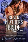 Black Feather's Bride (Flying T Ranch, #)
