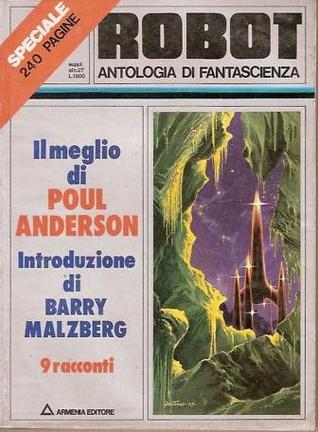 Ebook Il meglio di Poul Anderson by Poul Anderson TXT!