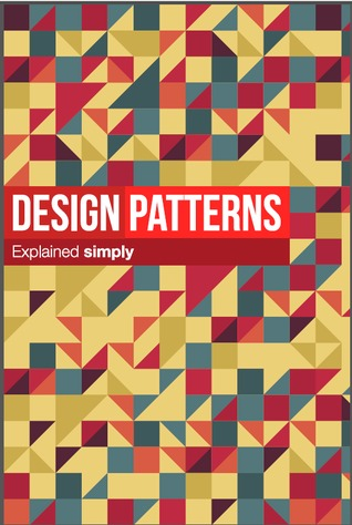 Design Patterns Explained Simply By Alexander Shvets Mesmerizing Design Patterns Pdf