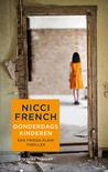 Donderdagskinderen by Nicci French