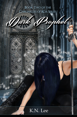 Ebook Dark Prophet by K.N. Lee DOC!