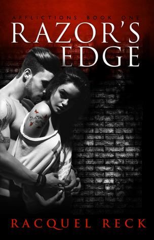 Razor's Edge by Racquel Reck