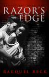 Razor's Edge (Afflictions, #1)