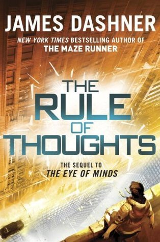 The Rule of Thoughts(The Mortality Doctrine 2)