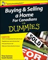 Buying and Selling a Home For Canadians For Dummies®