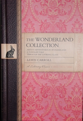 The Wonderland Collection