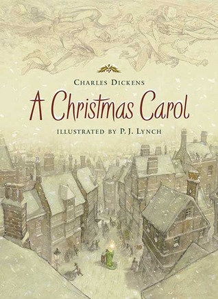 🎄 Novel of the Week [Christmas Edition]: A Christmas Carol by Charles Dickens