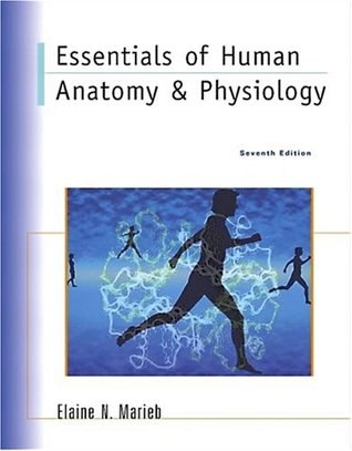 Essentials Of Human Anatomy Physiology By Elaine N Marieb