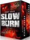Destroyer / Dead Fire (Slow Burn, #3-4)