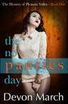 The No Panties Day by Devon March