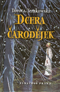 Dcera čarodějek - Terakowska