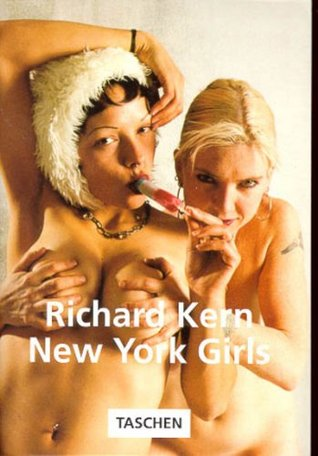 Richard Kern by NOT A BOOK
