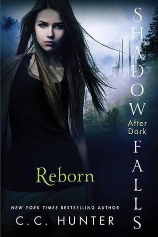 Reborn (Shadow Falls: After Dark #1)