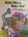Baby Dino's Busy Day