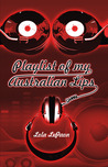 Playlist of my Australian Lips