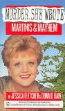 Martinis & Mayhem (Murder, She Wrote, #5)