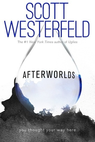 Image result for afterworlds scott westerfeld