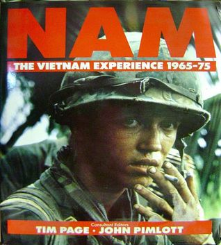 Nam by Tim  Page