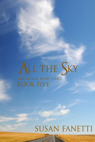 All the Sky by Susan Fanetti