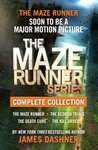 The Maze Runner S...