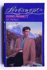Mr. Perfect (Loveswept, No 530)