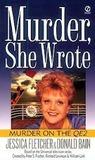 Murder on the QE2 (Murder, She Wrote, #9)