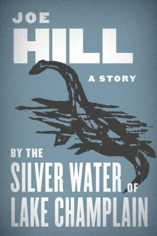 By the silver water of lake champlain by joe hill fandeluxe Document