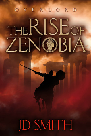 The Rise Of Zenobia Overlord 1 By Jd Smith