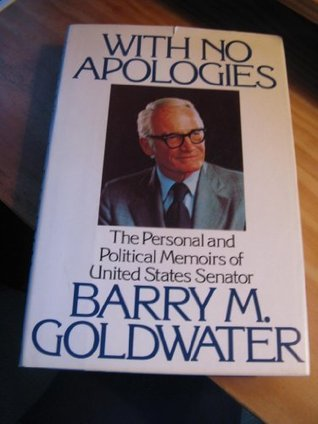 With no apologies barry goldwater pdf