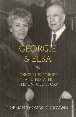 Georgie and Elsa by Norman Thomas di Giovanni