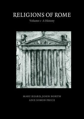 Religions of Rome, Volume 1: A History