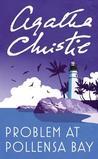 Problem at Pollensa Bay (Hercule Poirot, #40)